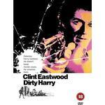 Dirty harry Filmer Dirty Harry [DVD] [1971]